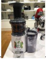 Juicer Slow 150 W