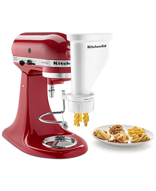 Accessory PASTA SHAPE PRESS