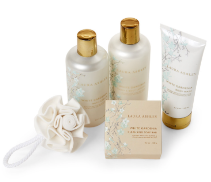 Body Care Gift Set - 5pcs