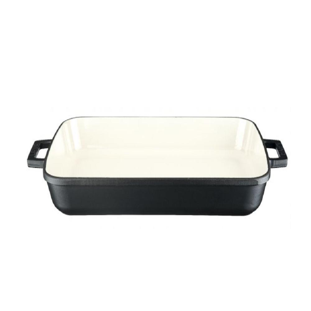 Lava Rectangular Dish, 40 cm - LV P TP2640 K0 SBB