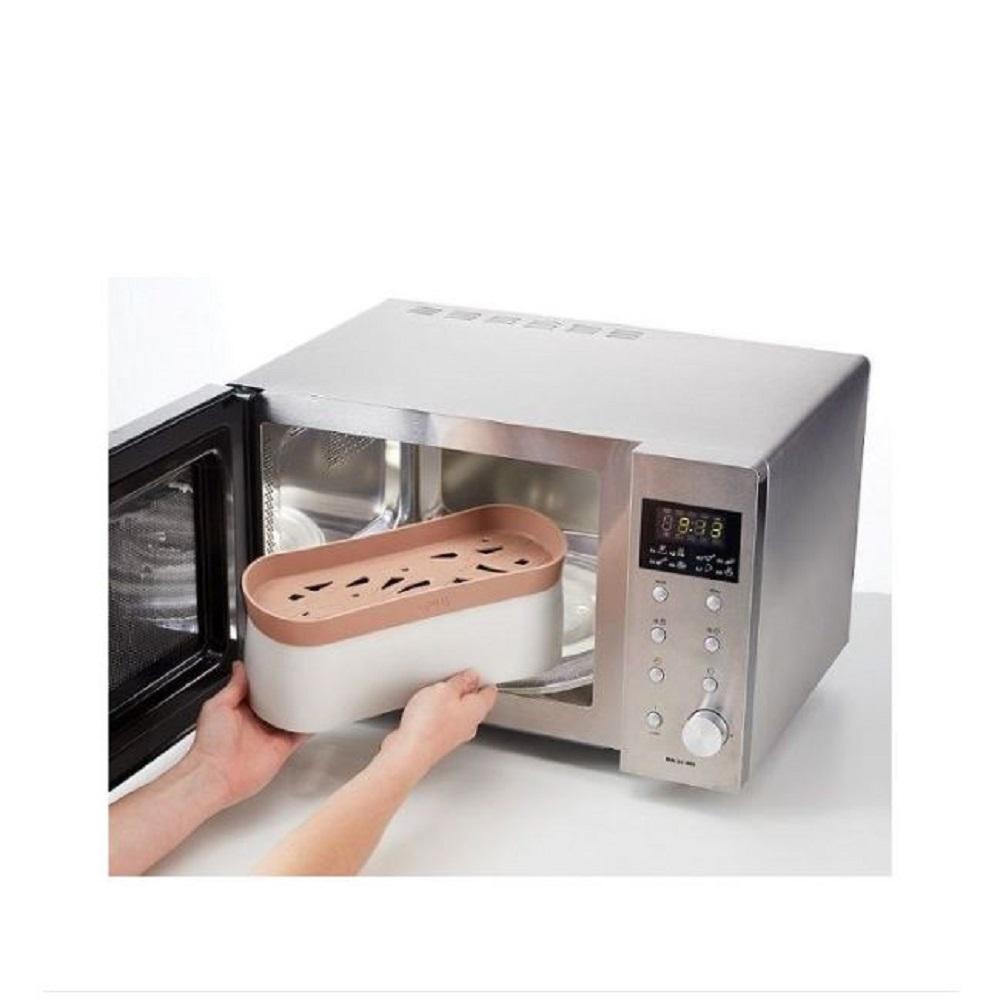 Lekue Quick Pasta Recipe Cooker