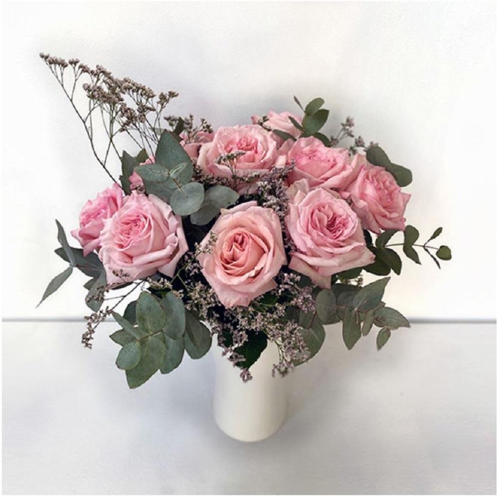 Linda Vase Arrangement