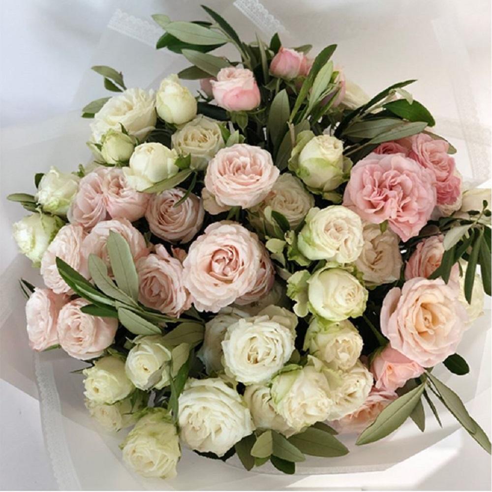 Ma Trésor Bouquet (Grande)