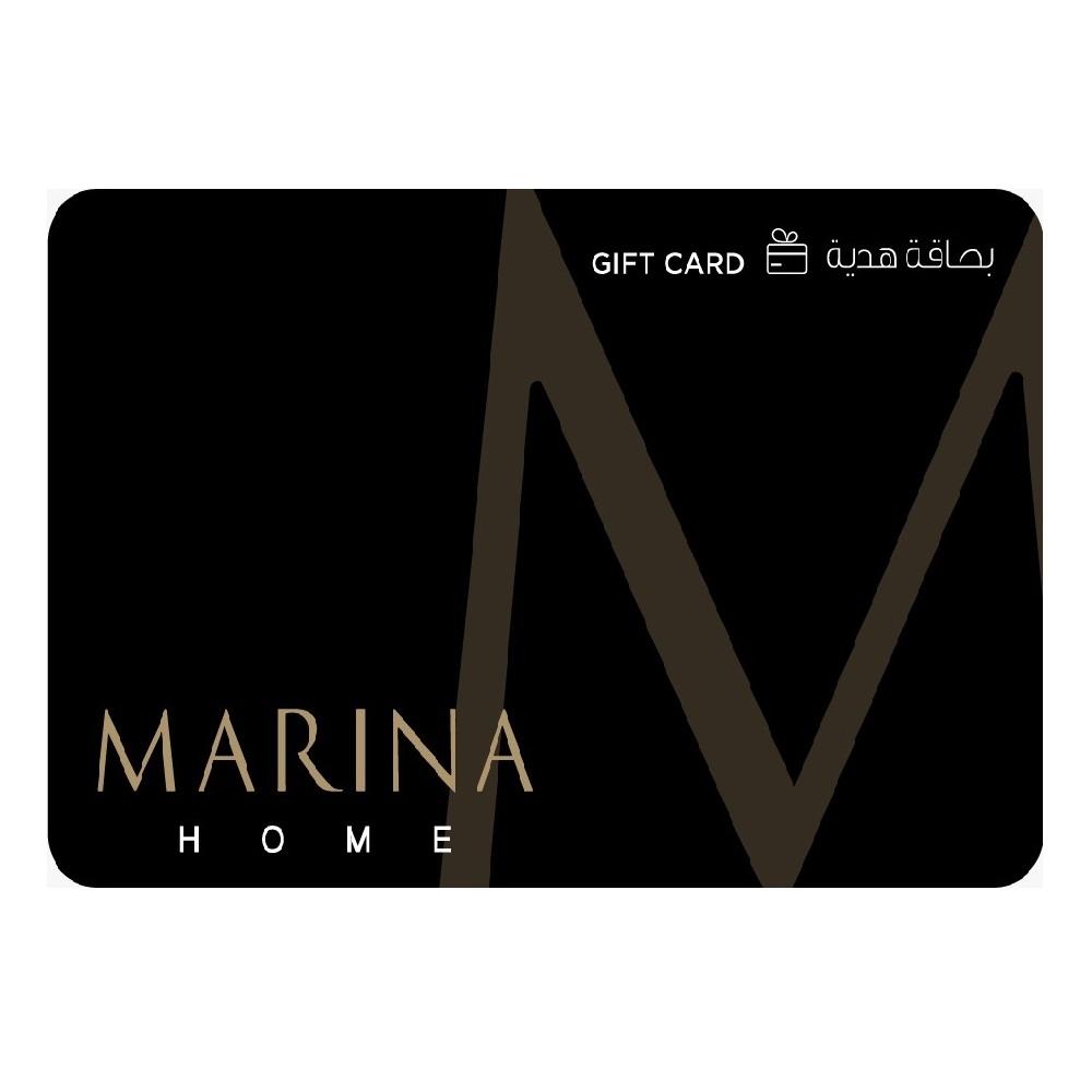 Marina Home E-Gift Card AED 500