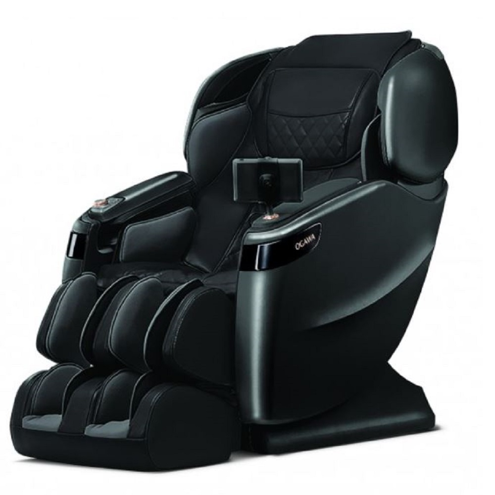 Ogawa Master Drive Black