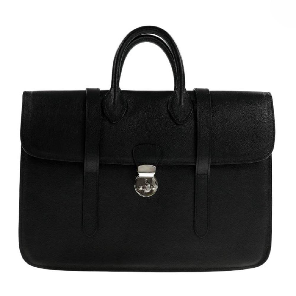 Men Briefcase 001 Design