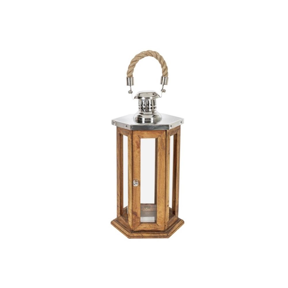 Bunken Short Lantern 20x46cm