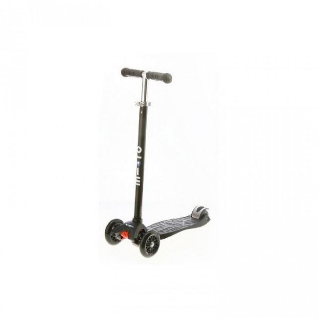 Micro Maxi Scooter Black