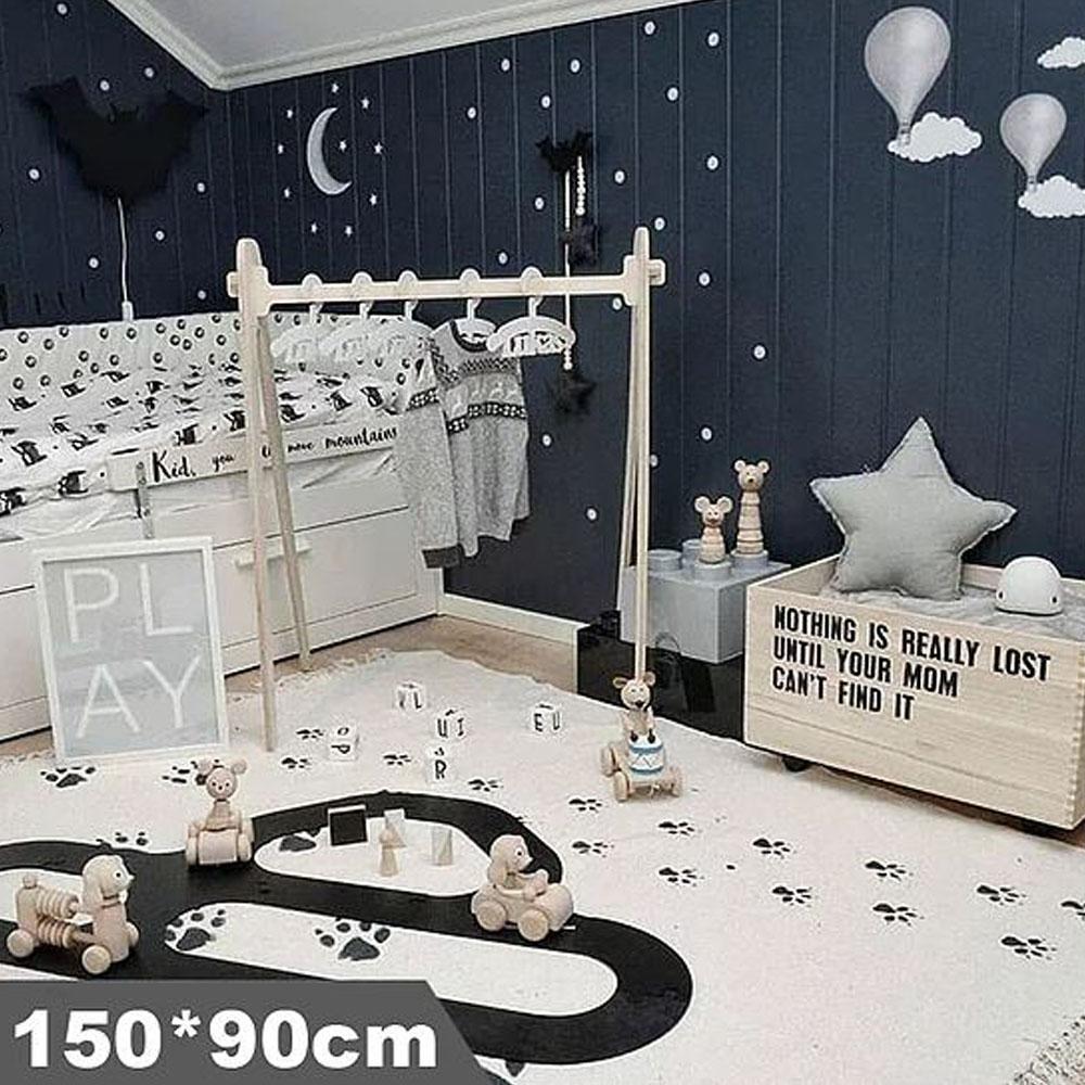 Baby Play Carpet