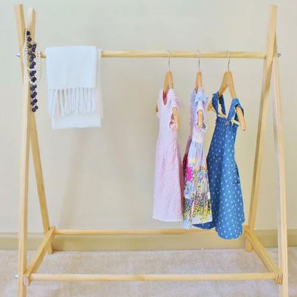 Clothes/ Dressing up Rail