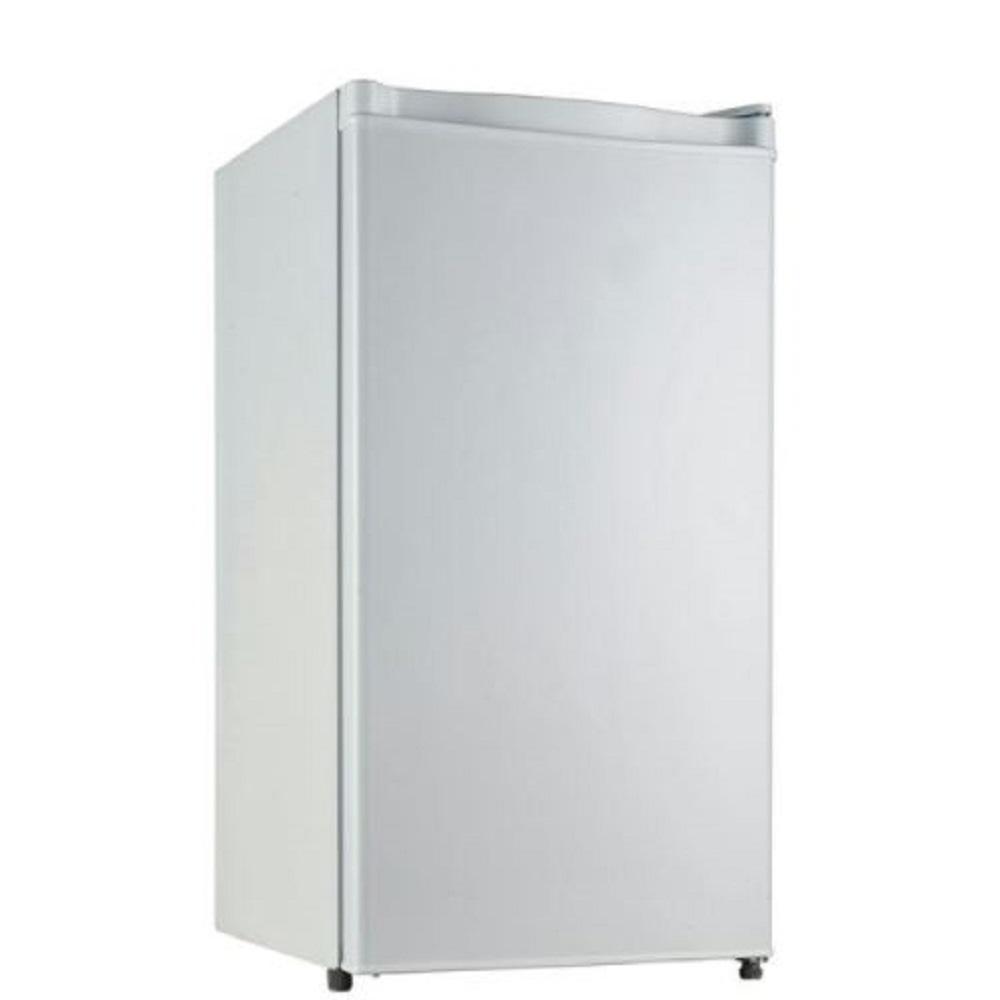 ثلاجة MTC باب واحد أبيض 3.2 قدم MT125WRF-20