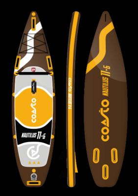 Coasto Sup Nautilus - All Included