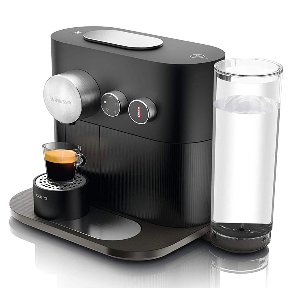 Nespresso D80 Expert Coffee Maker