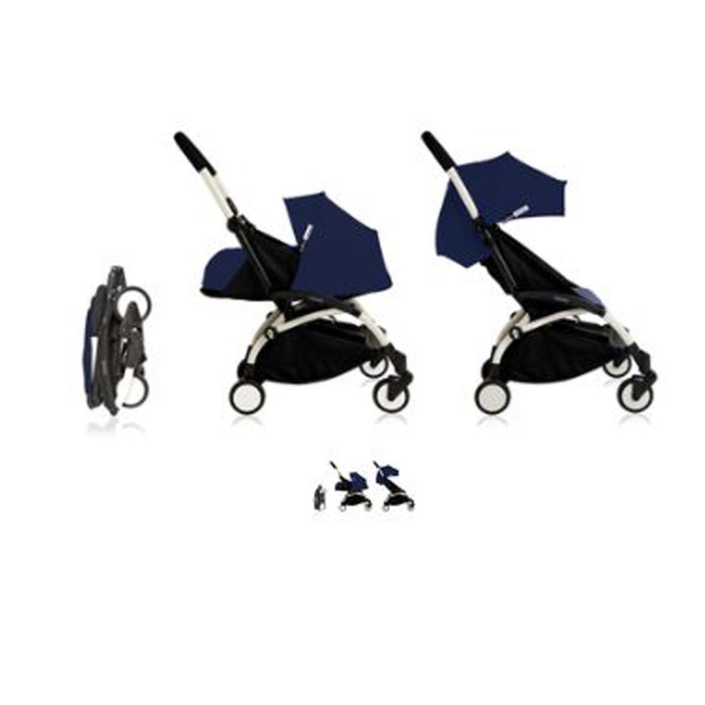 New Yoyo+ Bundle Newborn-20KG - Air France