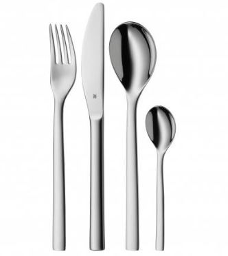 Nuova Cutlery Set 4pcs ( for 6 people)