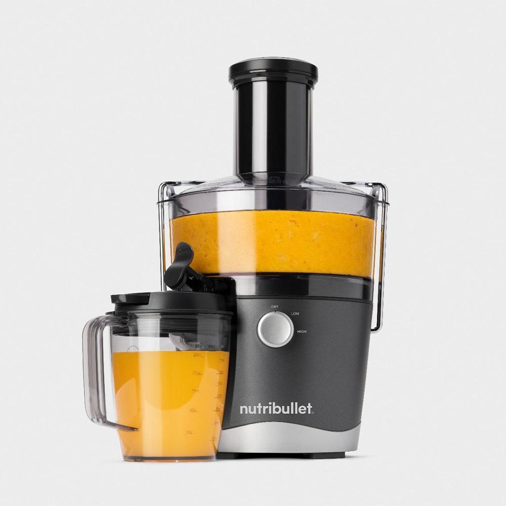 Nutribullet Juicer Extractor 8 Pc Set NBJ12100