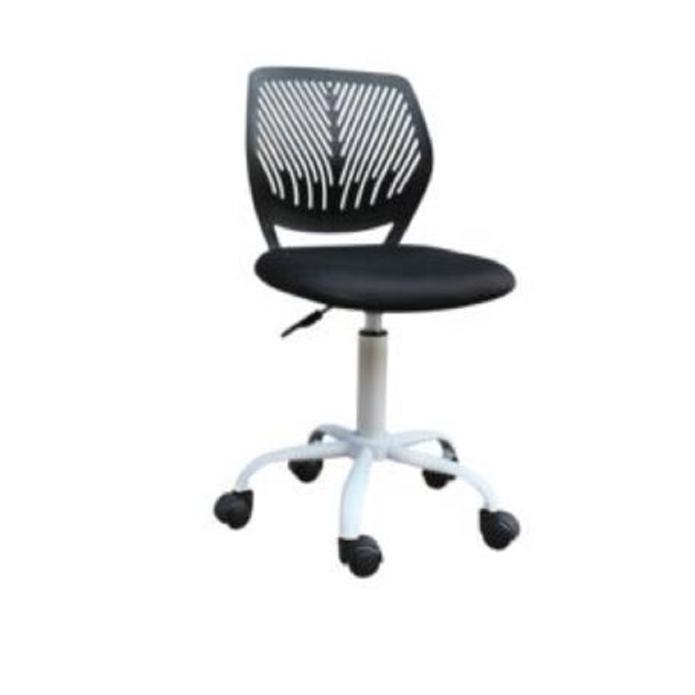 كرسي مكتبي أسود مايكاسا