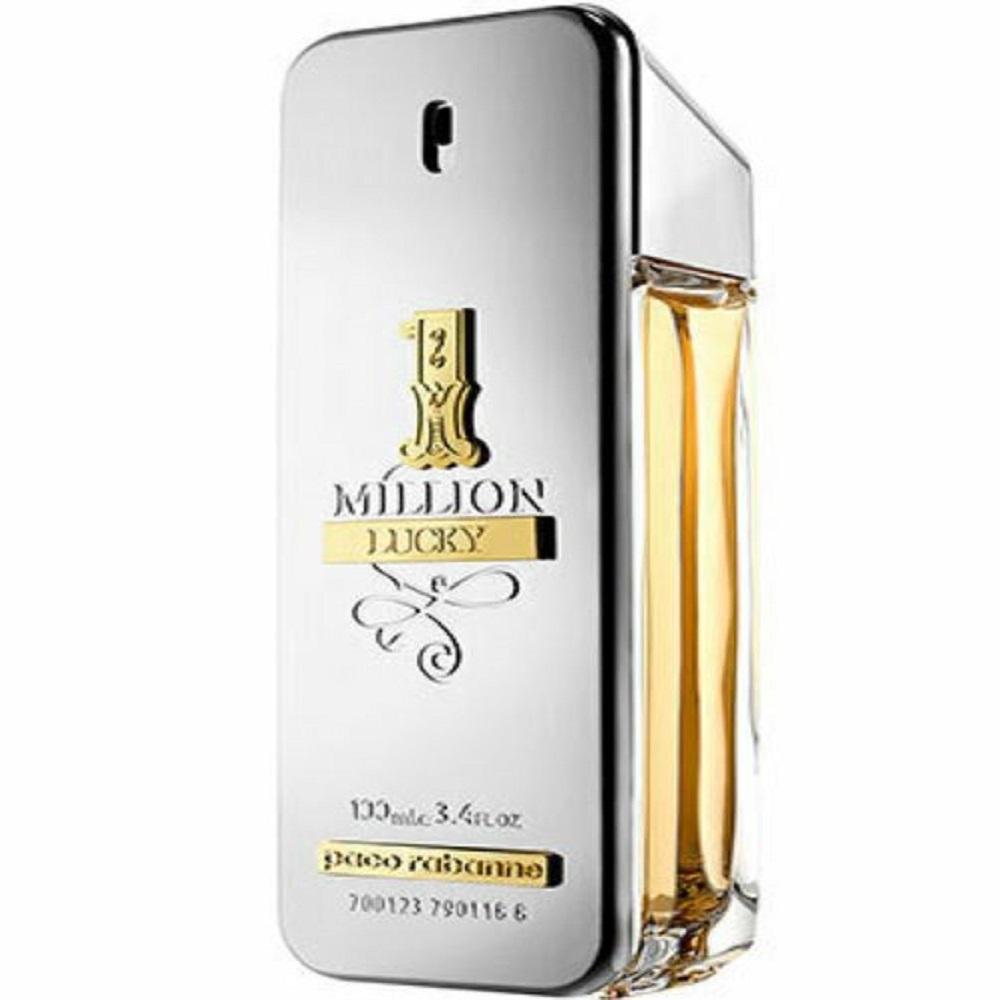ONE MILLION LUCKY EDT 50 ML