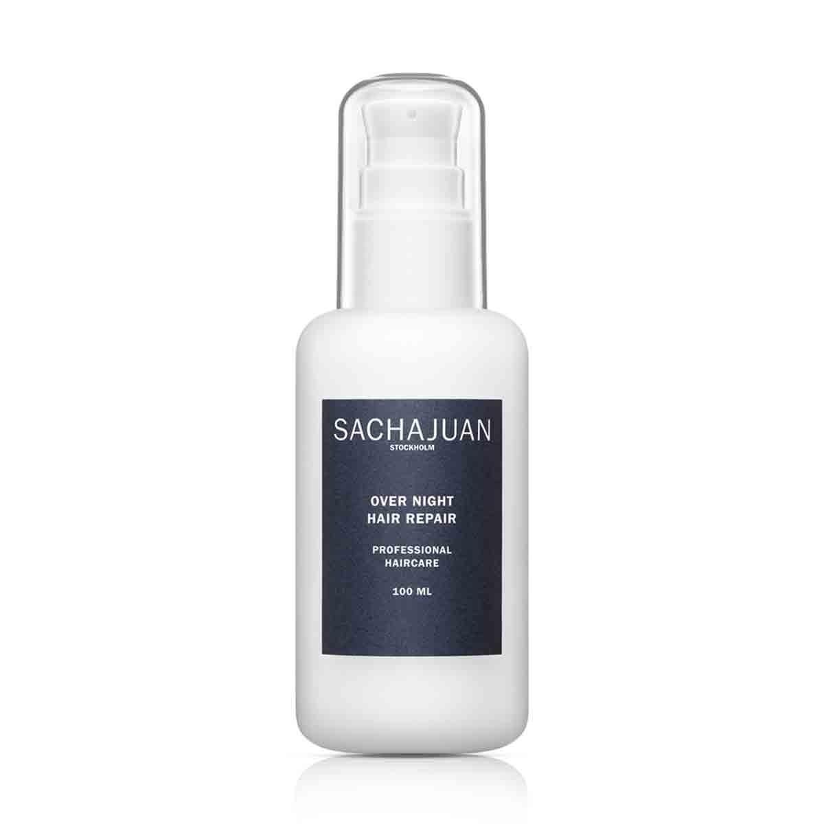 Sachajuan Over Night Hair Repair 100 ml