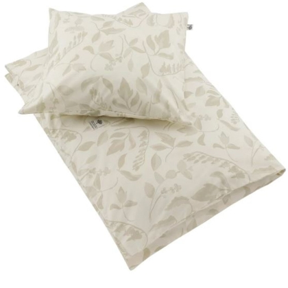 Organic Cotton Junior Bedding Flora