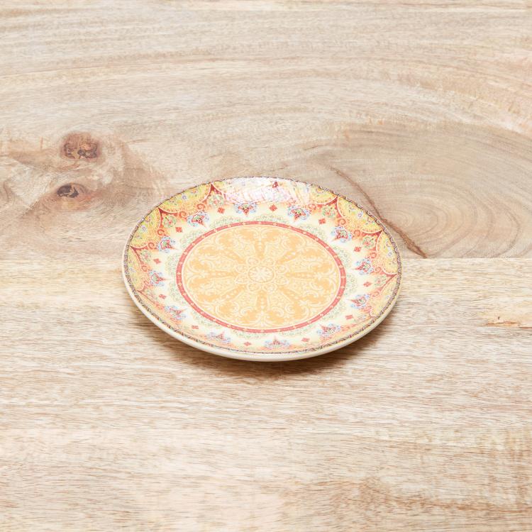 Ottoman Appetizer Plate 15.6 x 2cm