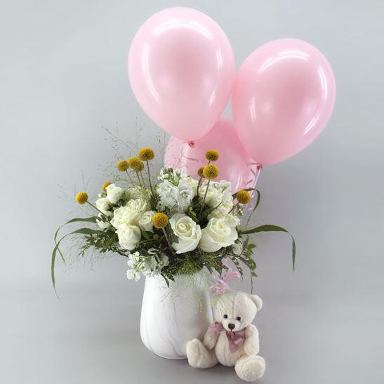 Sweet Blessings Pink Package