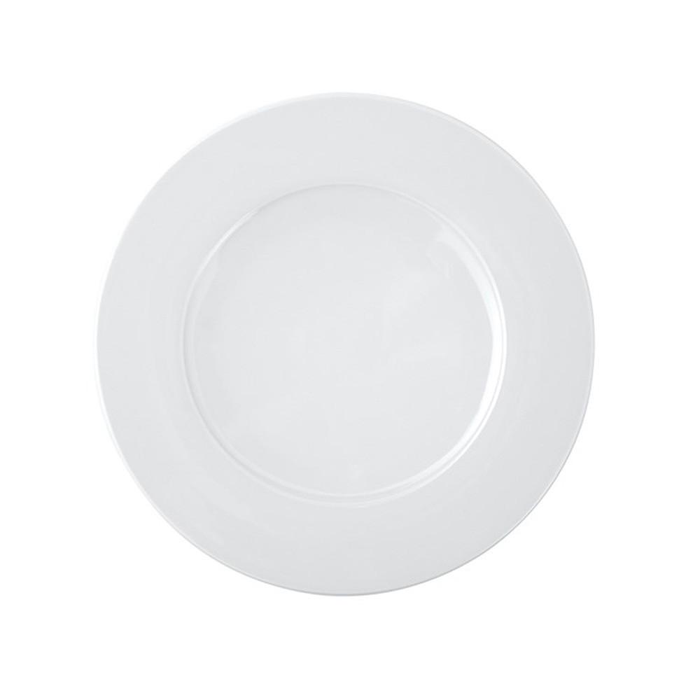 SPAL Globe Plate