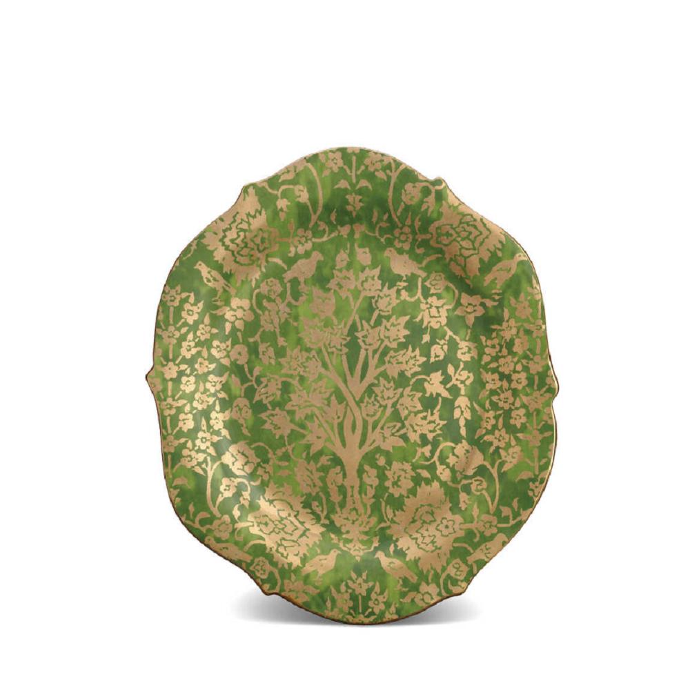 L'Objet Large Fortuny Alberelli Platter