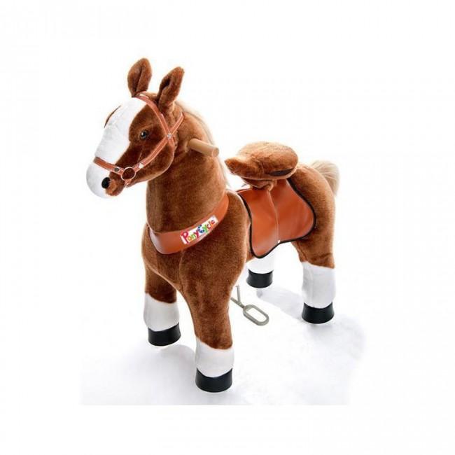 Pony Cycle Medium Brown