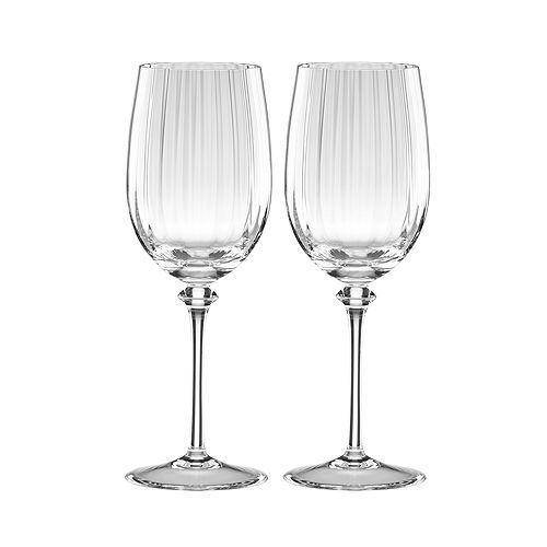 Heritage Glassware, Set of 2