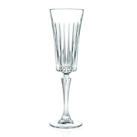 RCR Timeless Drink Flute