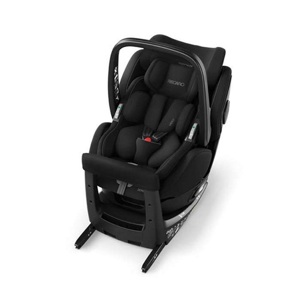 كرسي سيارة للأطفال ريكارو زيرو 1 إليت  i-Size