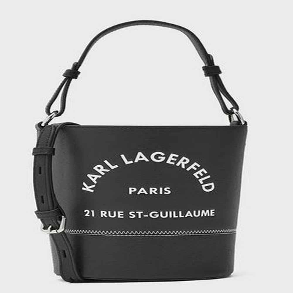Rue Guillaume Bucket Bag