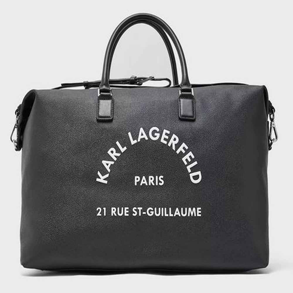 Rue Guillaume Weekender Bag