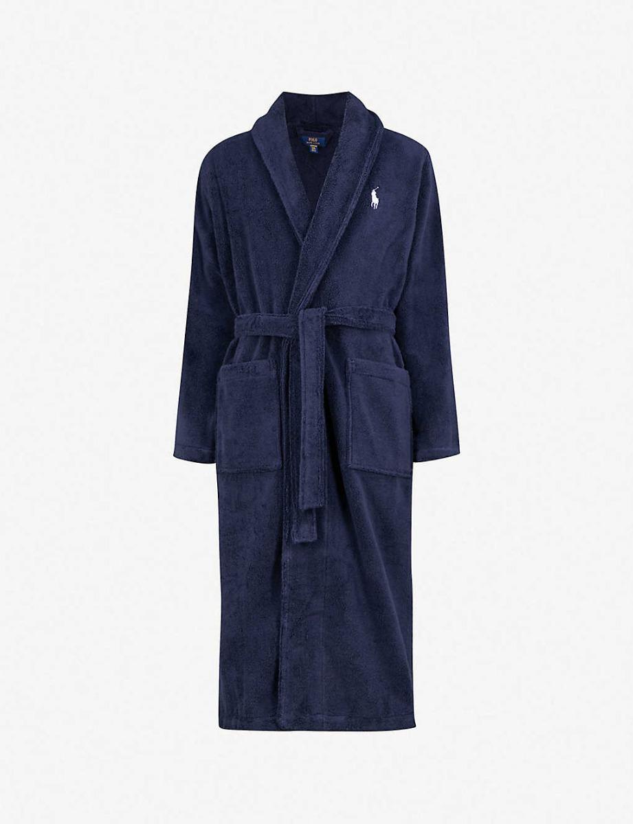 RL Robe - Bath Robe