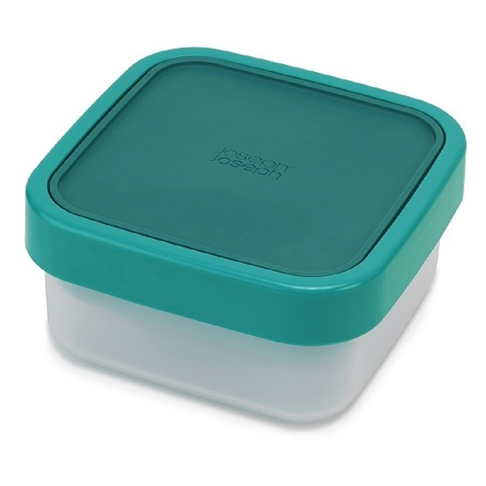 Joseph Joseph GoEat Compact Salad Box, Teal