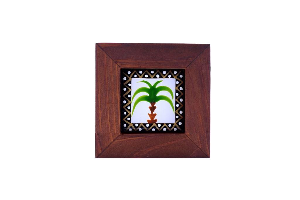 Frame One Tile