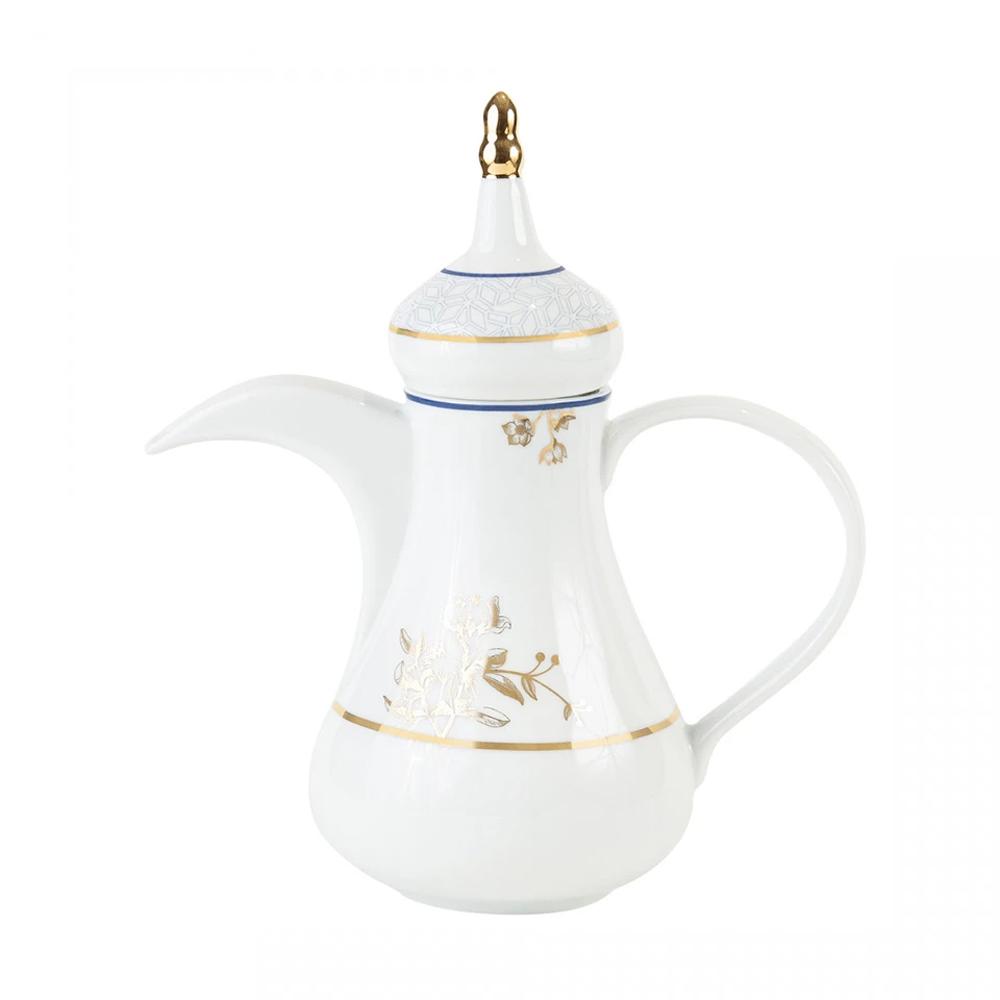 Silsal Kunooz Arabic Coffee Dallah