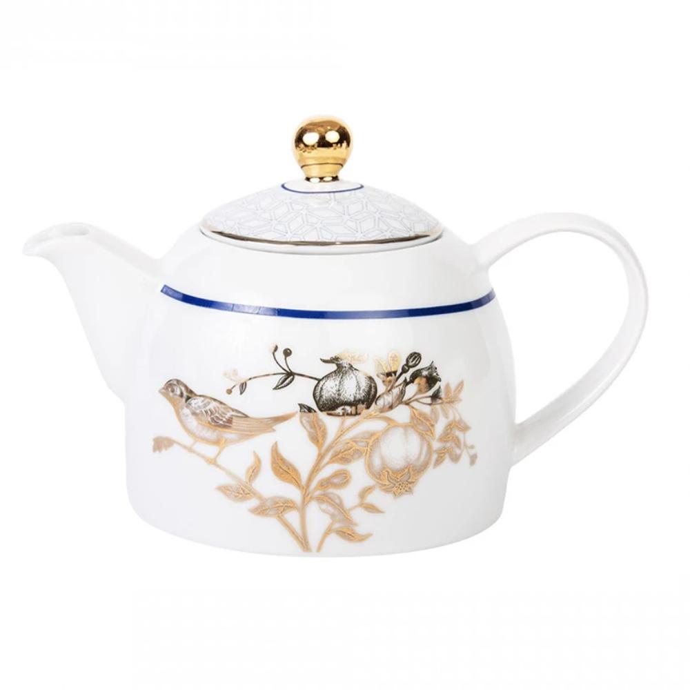 Silsal Kunooz Tea Pot