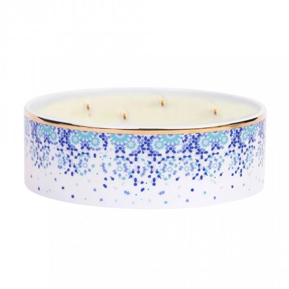 Silsal Mirrors Candle - 1000g