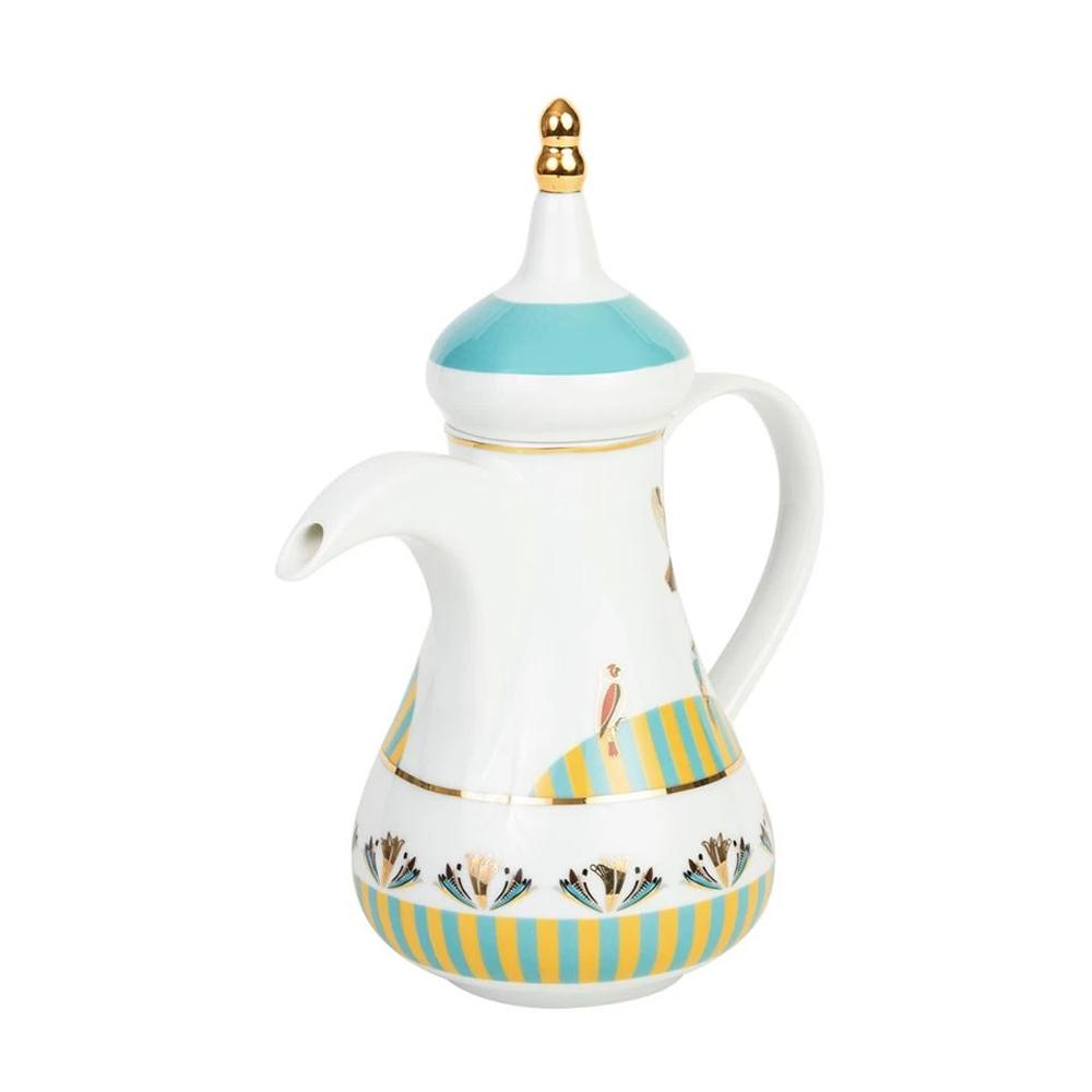 Silsal Sarb Arabic Coffee Dallah