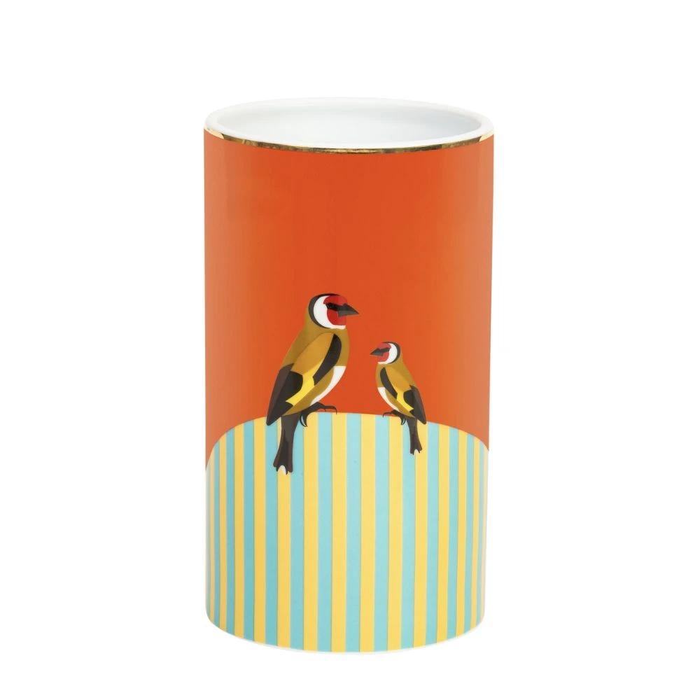 Silsal Sarb Porcelain Vase