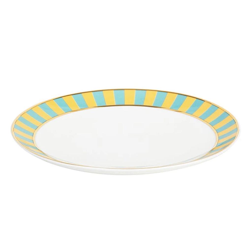 Silsal Sarb Salad Plate