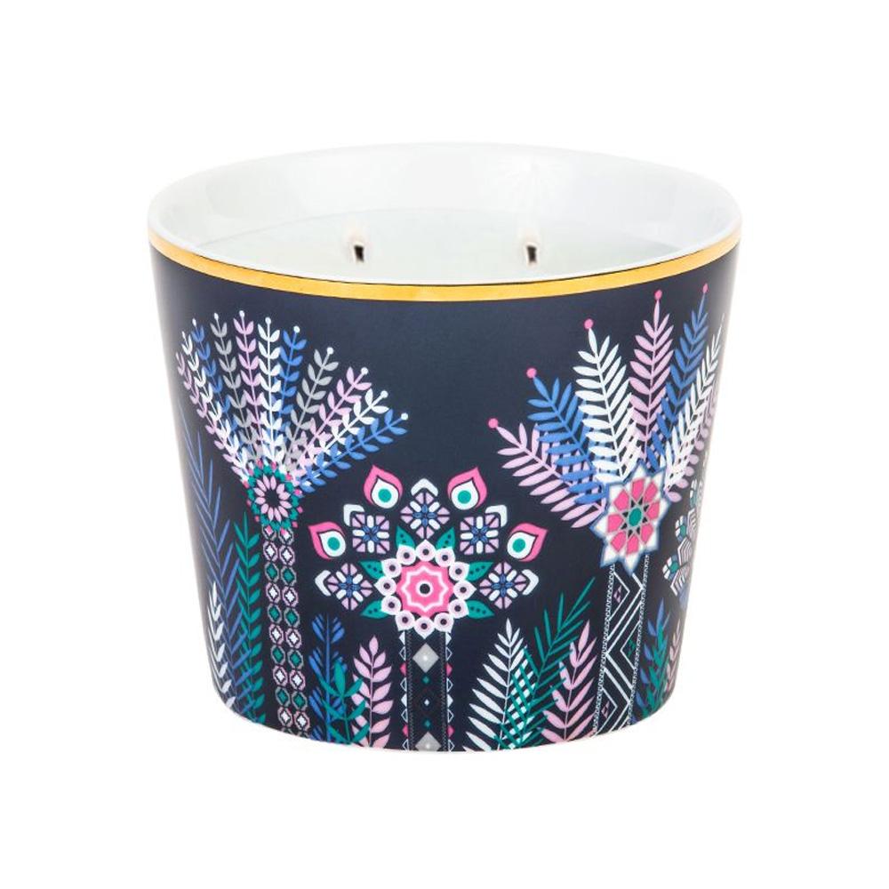 Silsal Tala Midnight Candle (500g)