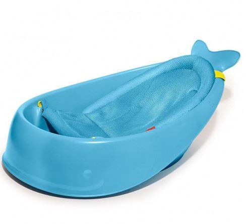 SkipHop Moby Smart Sling 3-Stage Tub