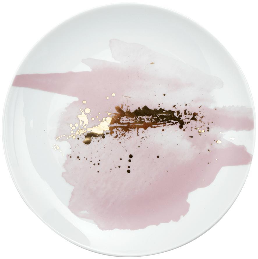 SOHO, Dessert Plate