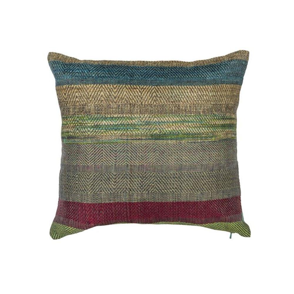 Tabriz Handloom Cushion Cover