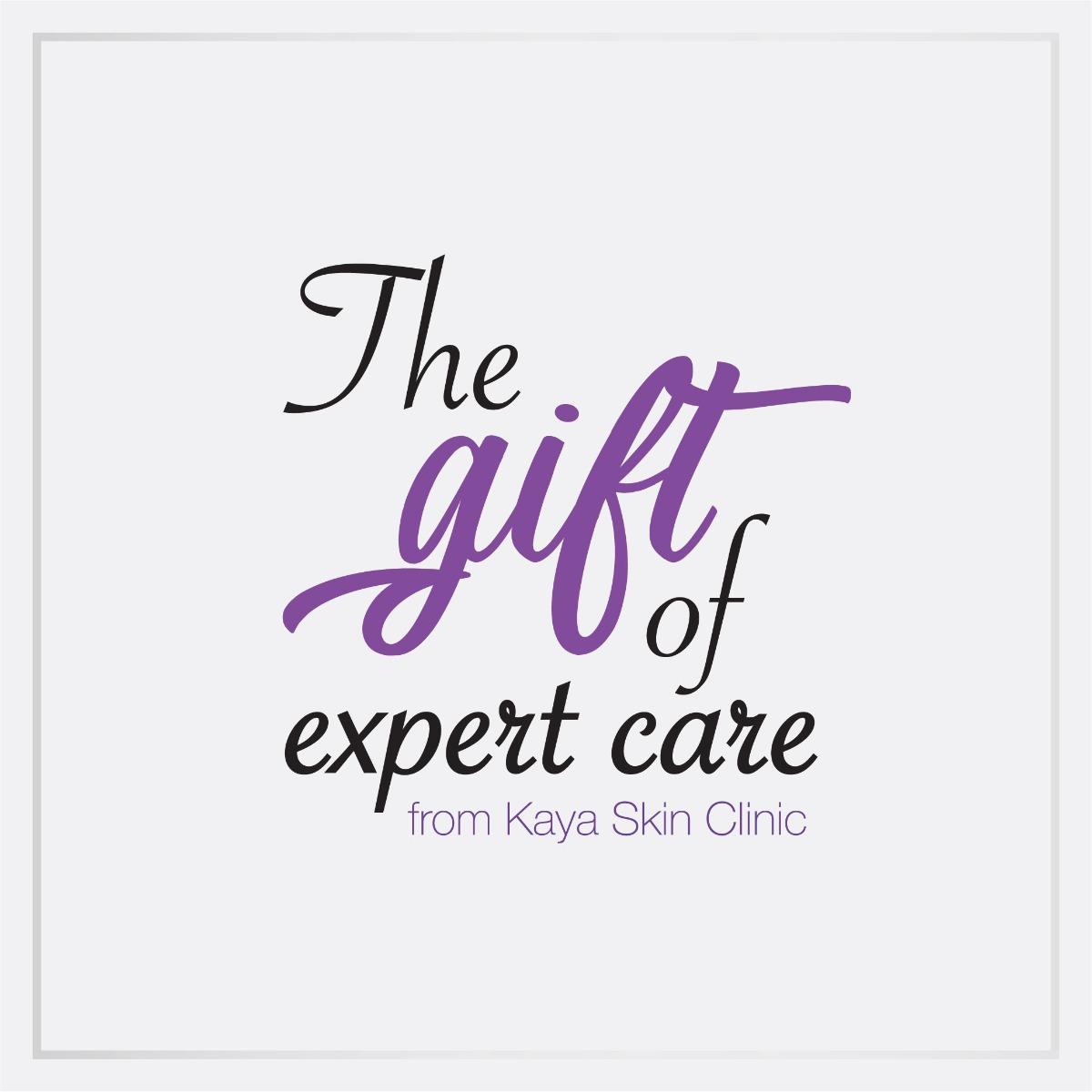 Kaya Services & Kaya products worth of 1000 AED