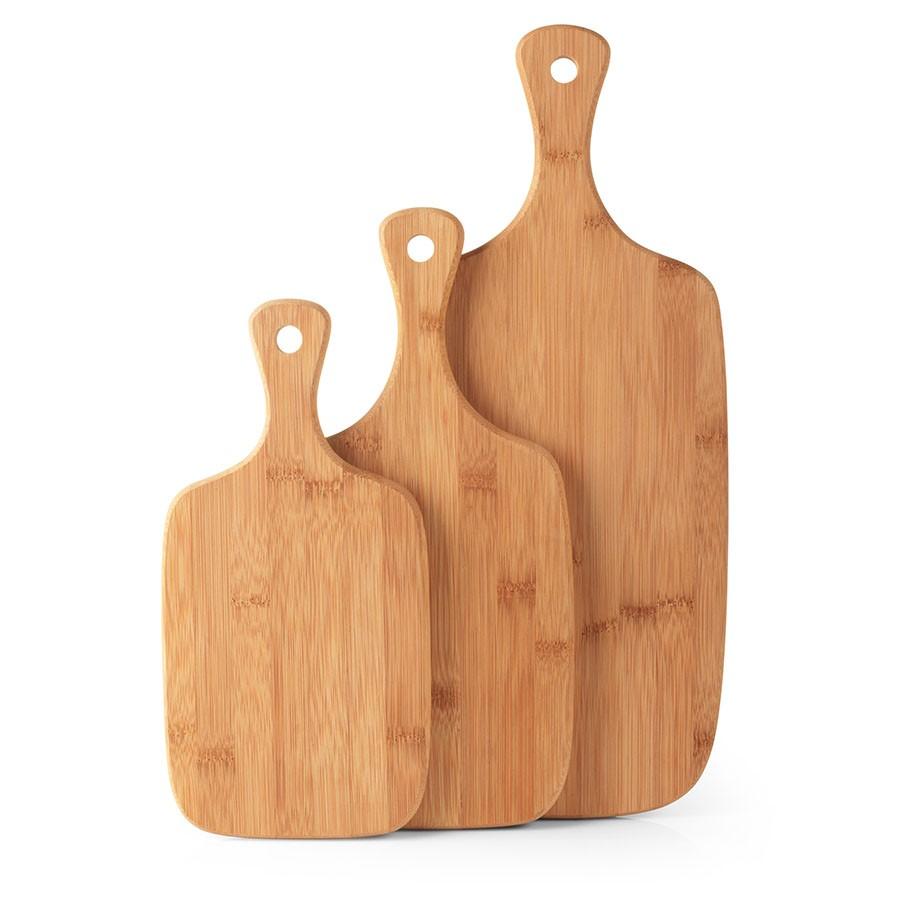 Salter Chopping Board Set