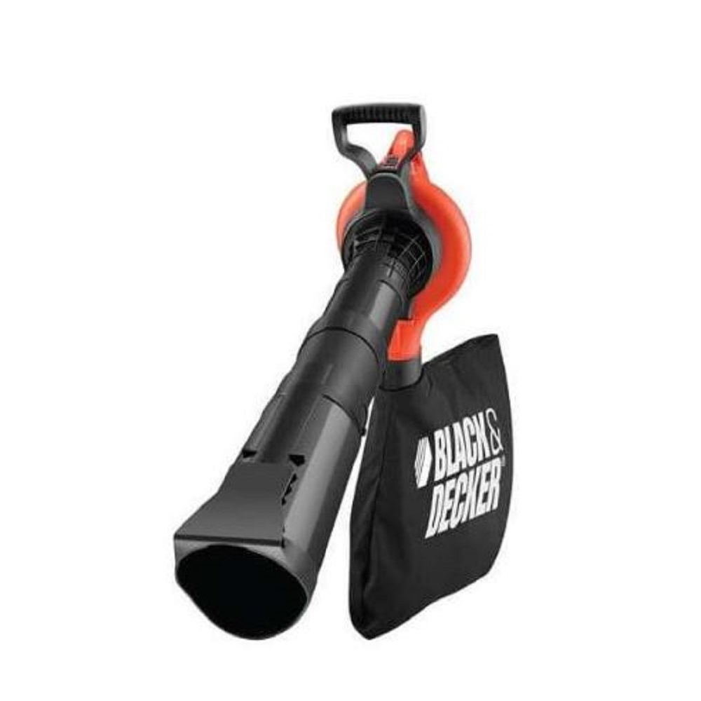 Black And Decker Outdoor Blower Vaccum